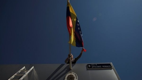 Venezuela has criticized Canadian authorities for interfering with the rights of over 5,000 registered voters